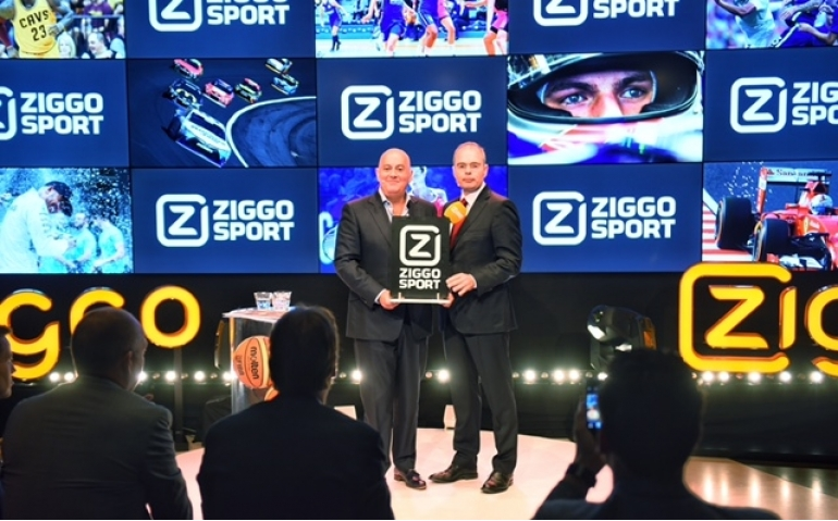 Ziggo neemt Ziggo Sport over