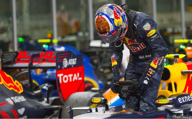 Jaaroverzicht Formule 1 op Ziggo Sport