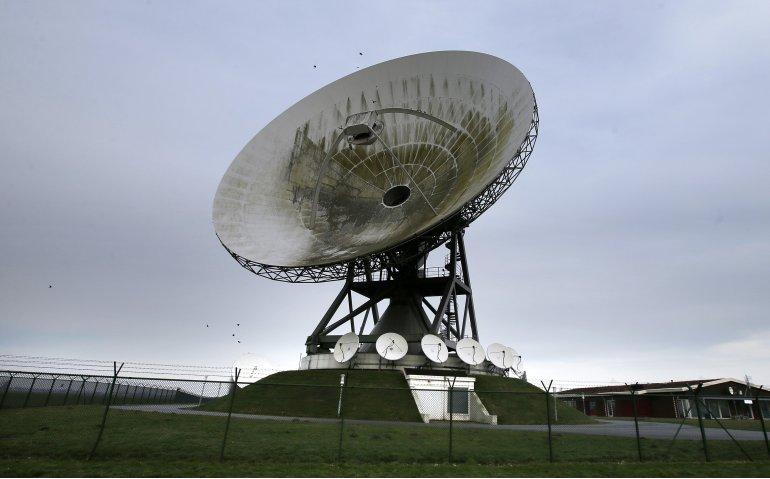 Eerste zenders in nieuwe uitzendnorm zenden via satelliet uit