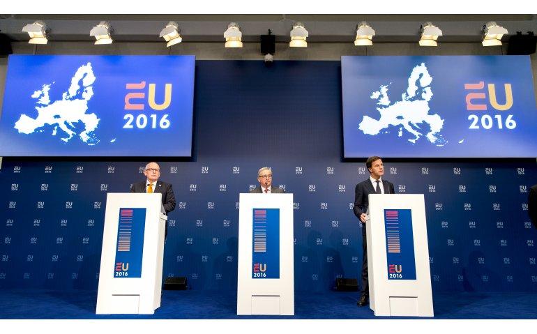 EU maakt digitale diensten overal in Europa toegankelijk