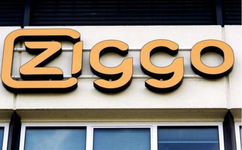 Ziggo brengt mobiele diensten onder aandacht klanten
