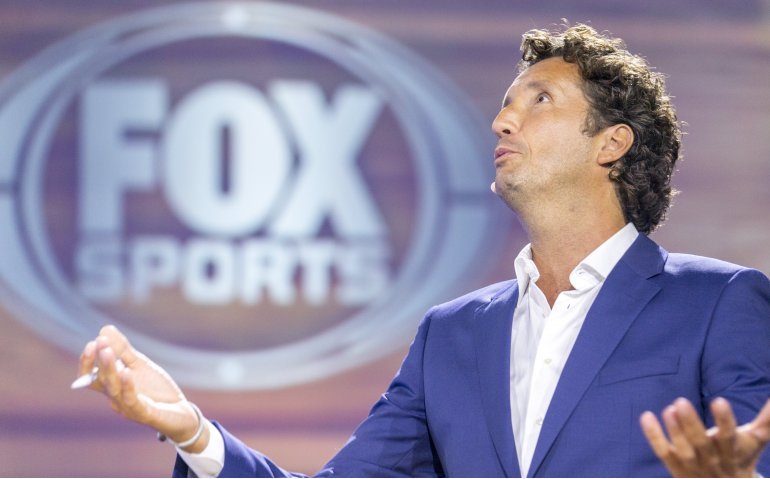 Weekend gratis FOX Sports kijken