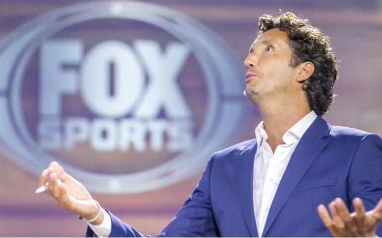 Weekend gratis FOX Sports kijken