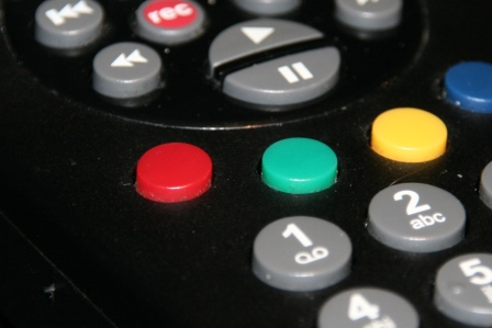 KPN voegt rode knop aan Interactieve TV toe