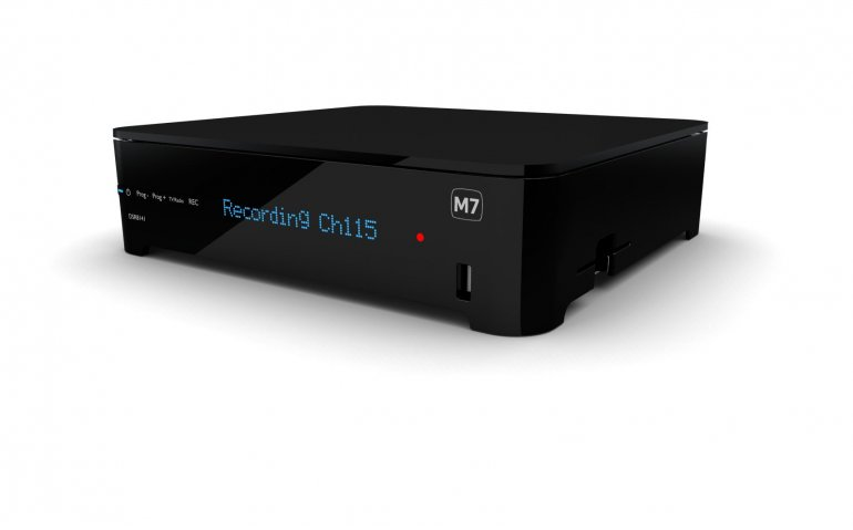 CanalDigitaal verbetert Philips satellietontvanger