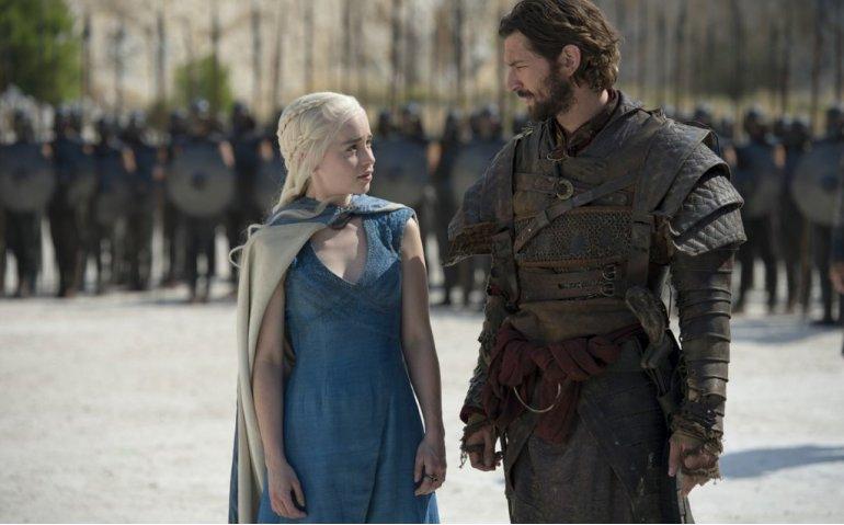 Ziggo streamt films en series HBO via Chromecast en Airplay