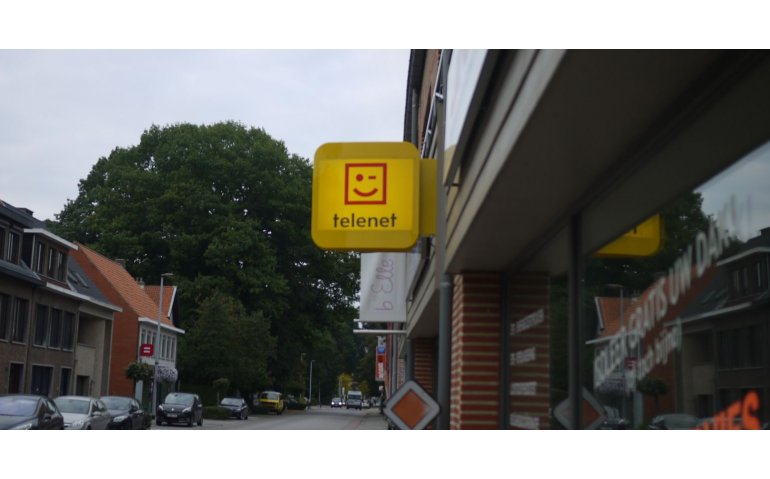 Telenet breidt netwerk in België en Luxemburg flink uit