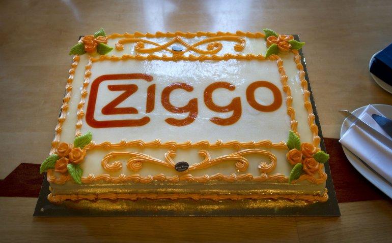 Ziggo neemt afscheid van MyPrime