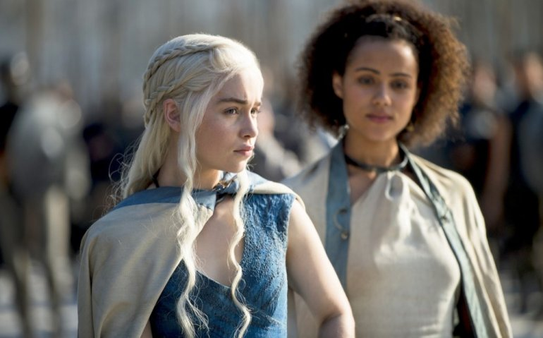 HBO-serie Game of Thrones meest illegaal gedownload