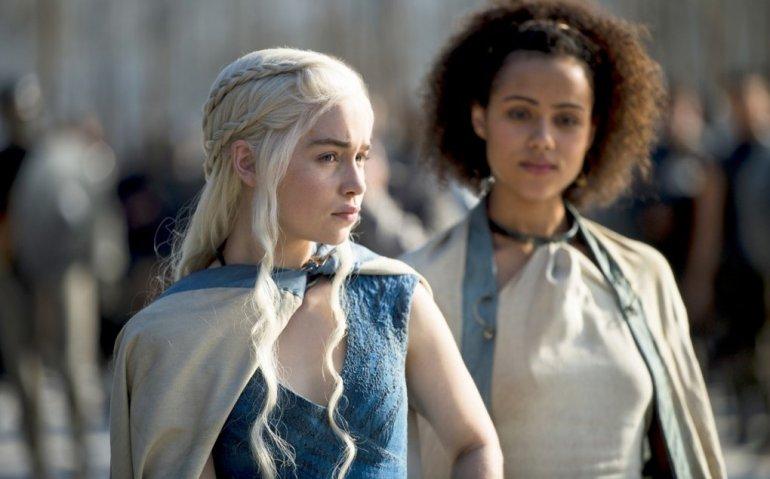 HBO-serie Game of Thrones meest illegaal gedownload