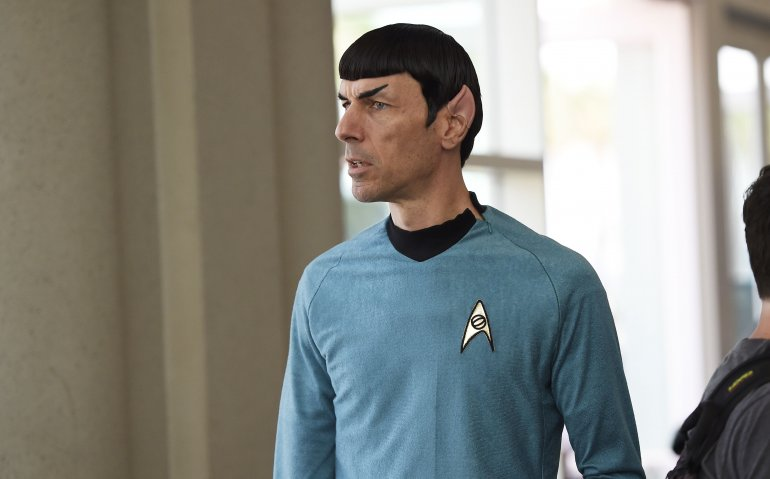 Netflix voegt alle Star Trek-series toe