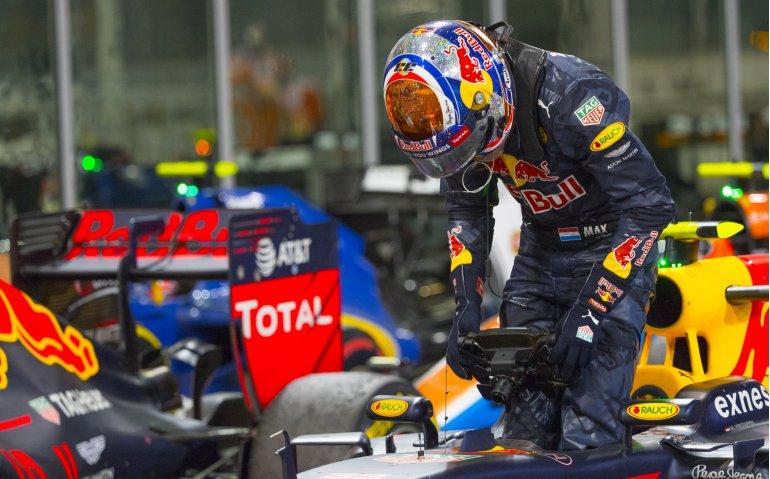 Welke Formule 1-races zijn zonder Ziggo-abonnement in HD te zien?