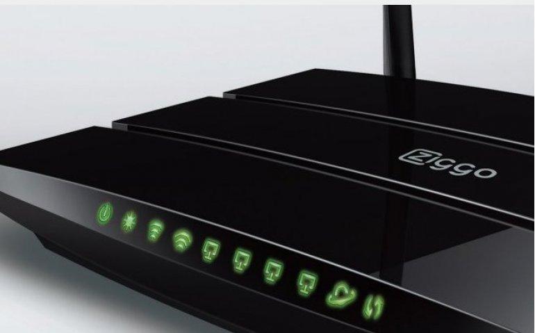 Aanval op glasvezel: Ziggo gaat sneller en symmetrisch internet aanbieden