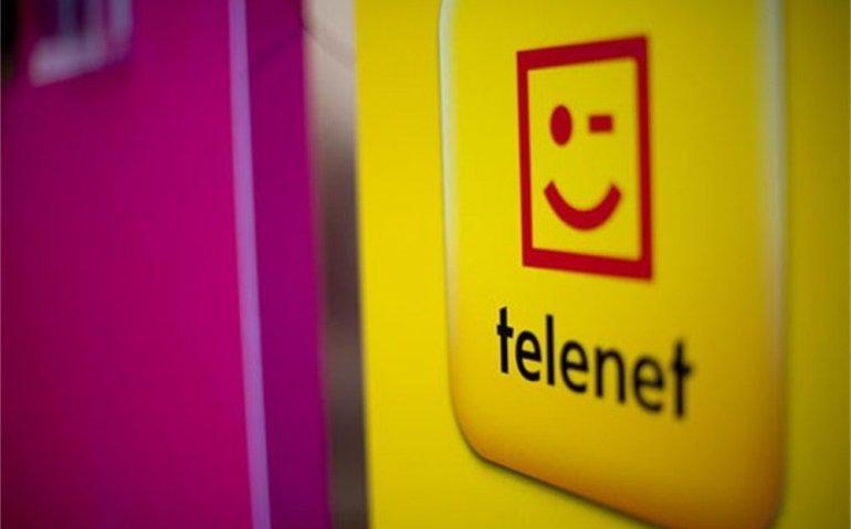 Ziggo-zuster Telenet verhoogt abonnementsprijs
