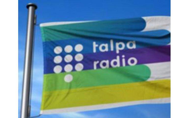 Talpa Radio nu grootste radiogroep Nederland
