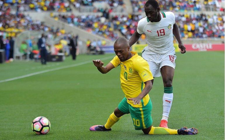 Alle wedstrijden Afrika Cup live op FOX Sports