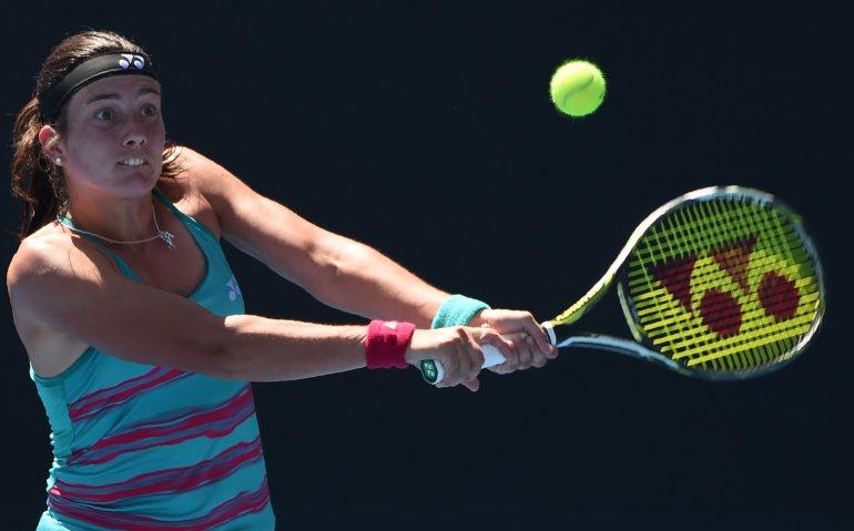 Australian Open tennis op Eurosport