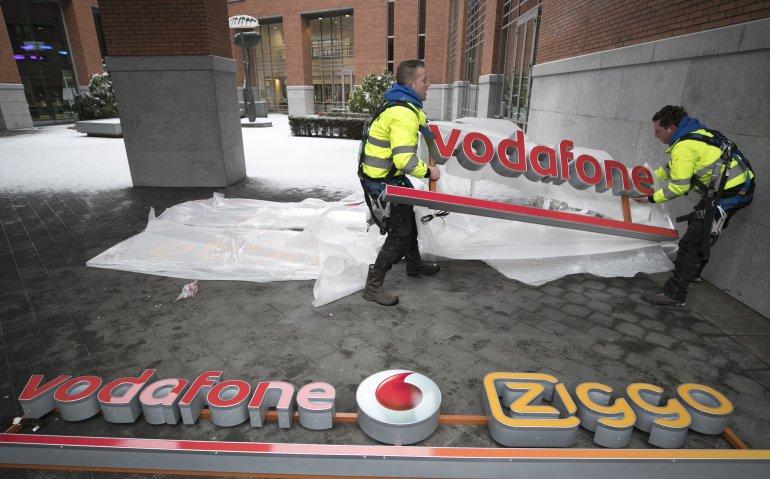 VodafoneZiggo: Klantfocus moet sterker