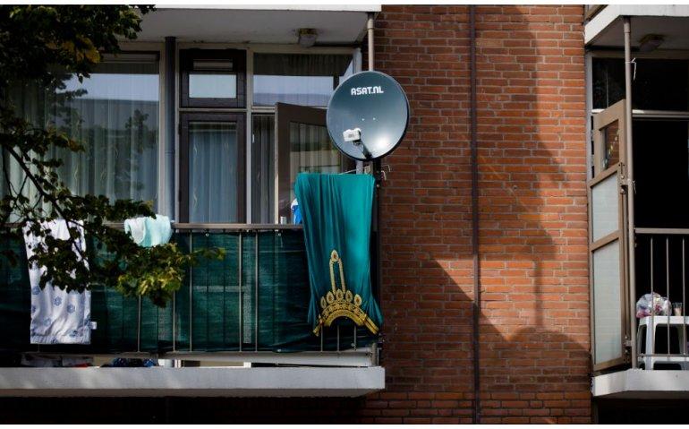 Nieuwe aanbieder wil via satelliet concurreren met CanalDigitaal