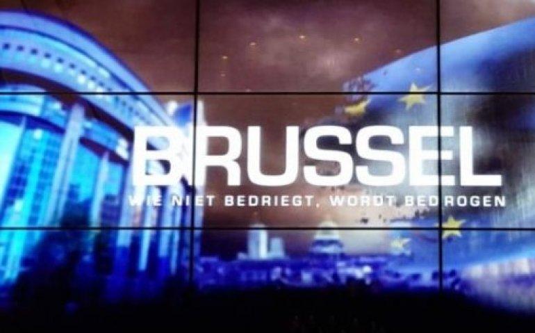 Dramaserie Brussel exclusief voor klanten KPN