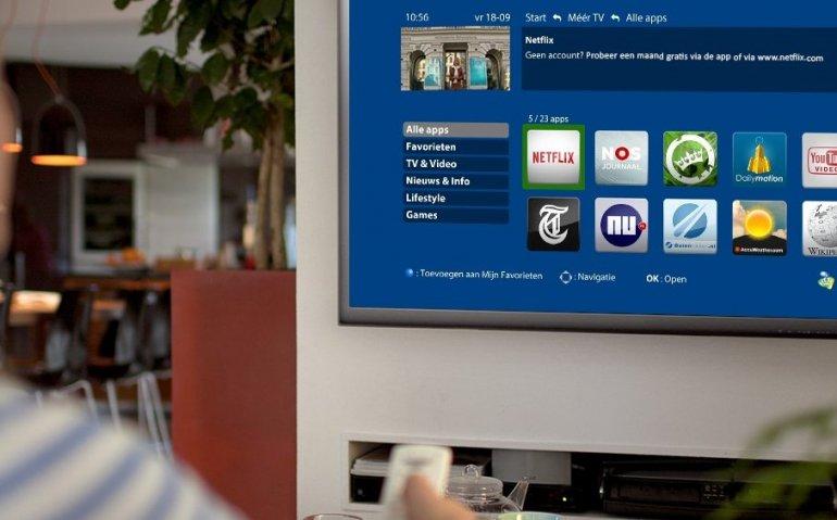 KPN volgt Ziggo met terugkijken via tv-gids