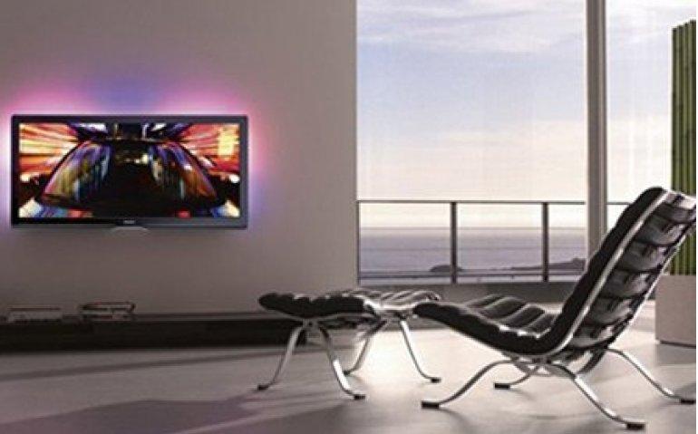 Philips Smart TV-bezitters krijgen ongevraagd reclame in beeld