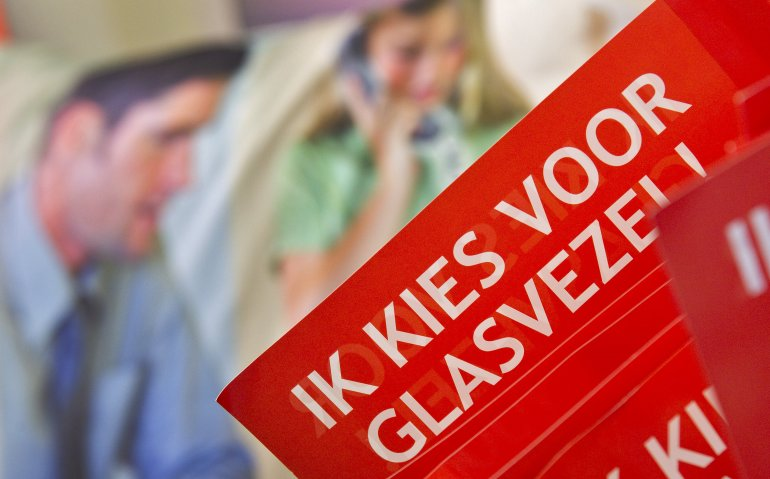 NLkabel wordt  NLconnect na vertrek VodafoneZiggo