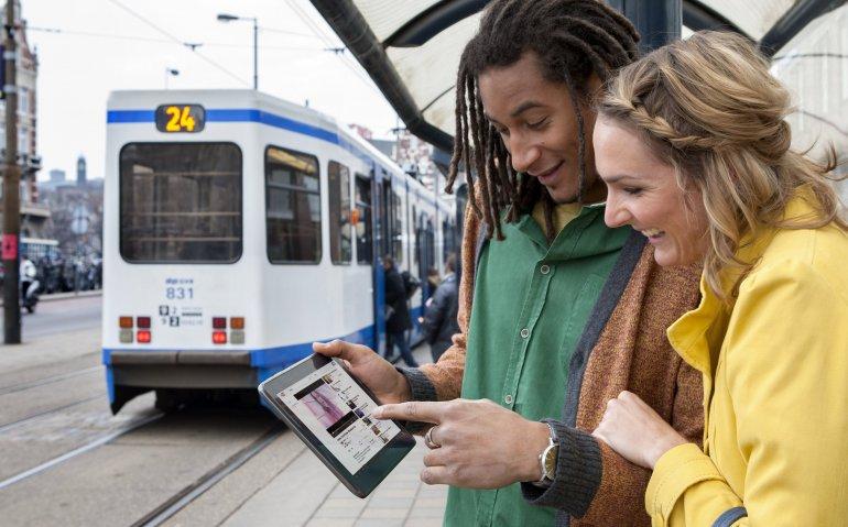 T-Mobile biedt alle Thuis-klanten mogelijkheid voor mobiele overstap