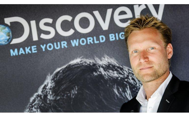 Op het nippertje deal tussen Sky en Discovery