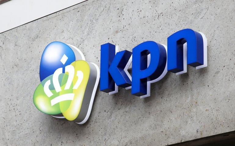 Groei tv-klanten KPN nihil