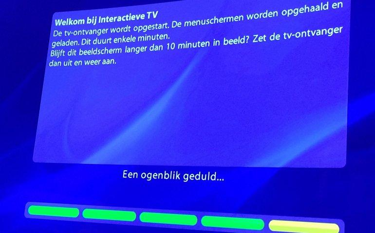 KPN plaatst HD-kanalen vooraan in zenderlijst