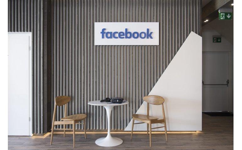 Facebook stort zich op televisie