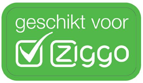 Ziggo stopt met SD-verspreiding HD-zenders