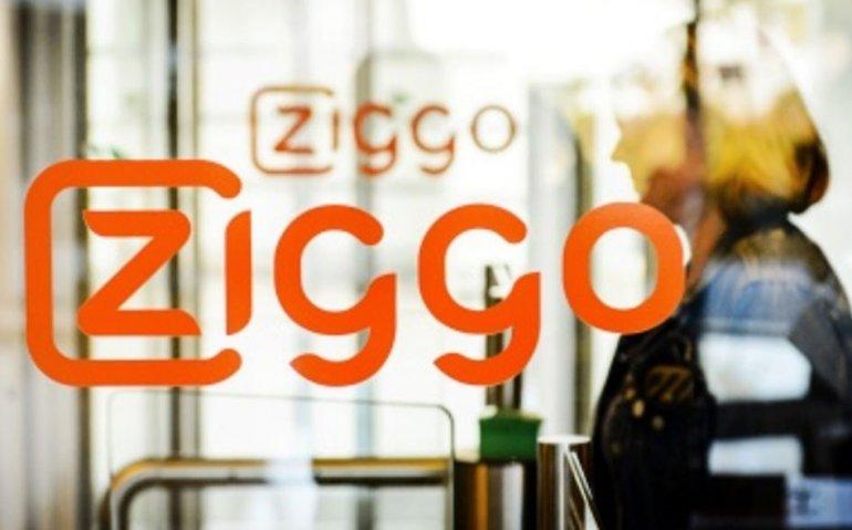 Prijsverhoging Ziggo Connect&Play Max door HBO
