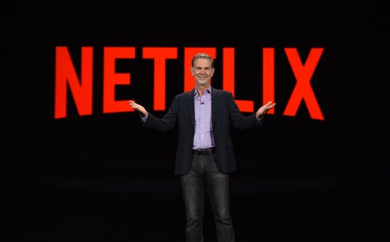 Netflix binnenkort in 4K Ultra HD bij KPN