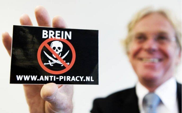 Nieuw succes Stichting BREIN in strijd The Pirate Bay lonkt