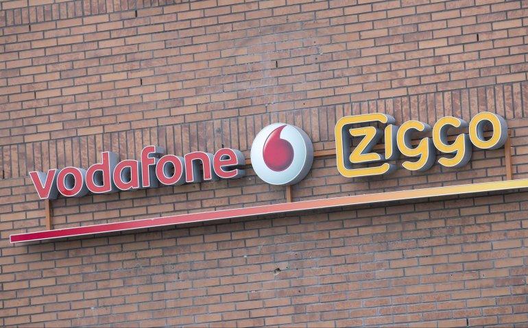 Ziggo breidt HD-aanbod uit