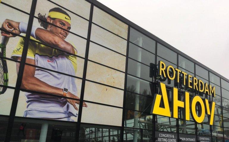 ABN AMRO tennis uit Rotterdam gratis live voor klanten Ziggo