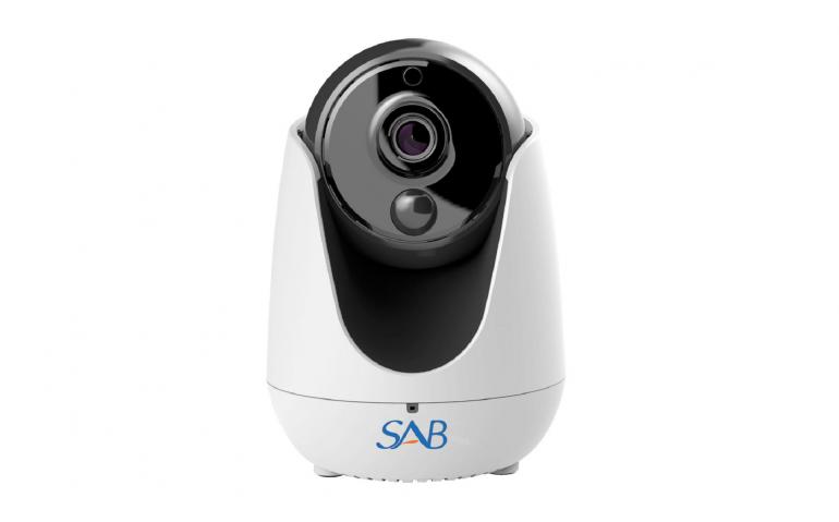 Getest in Totaal TV: betaalbare IP-camera's van SAB voor binnen en buiten