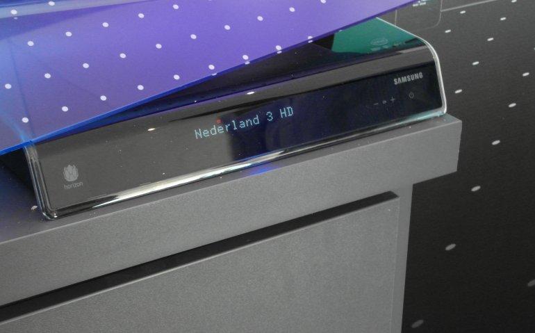 Eenderde digitaal kijkende Ziggo-klanten gebruikt Horizon Mediabox