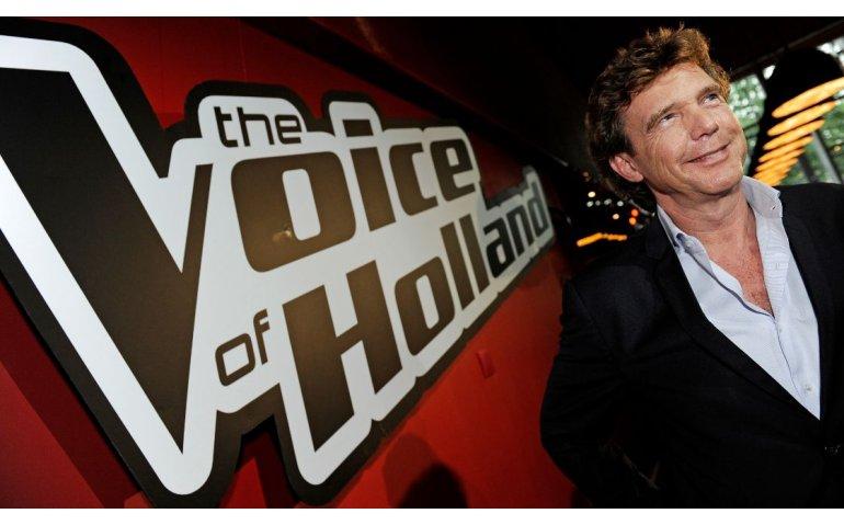 John de Mol volhardt in overnamestrijd Telegraaf Media