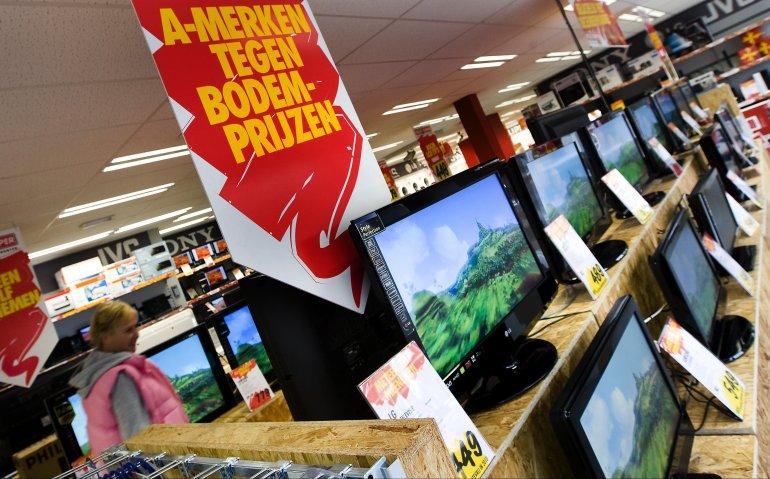 Grijze import zorgt voor valkuilen aanschaf nieuwe televisie