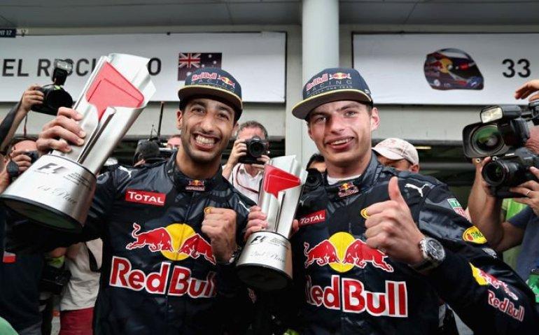 Max Verstappen krijgt prominente rol in Formule 1-uitzendingen Ziggo Sport