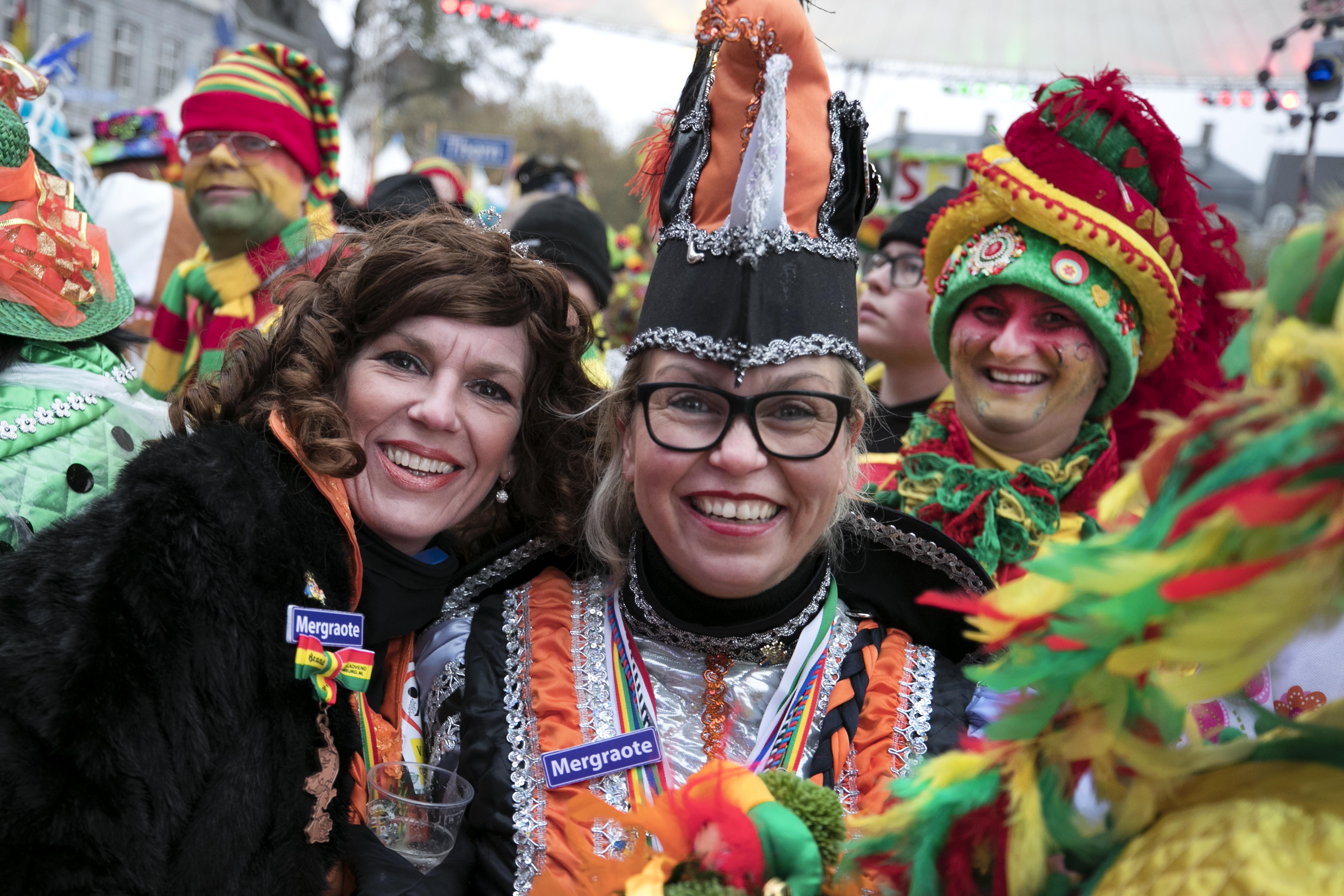 Carnavalszender Baronie TV bij Ziggo en KPN