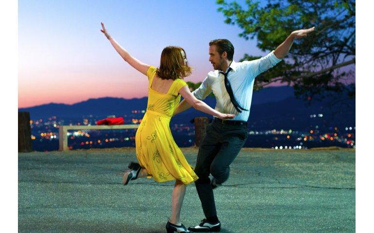 Uitreiking Oscars live bij Net5 en Veronica Superguide