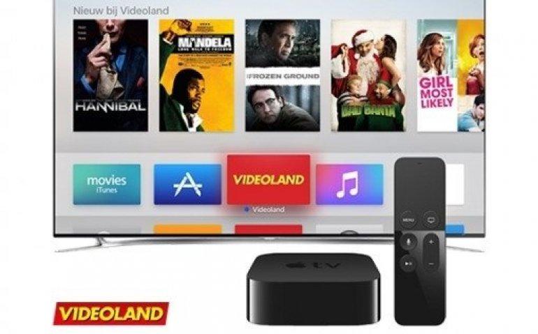 RTL 4 zet online dienst Videoland uur lang lineair in de schijnwerpers