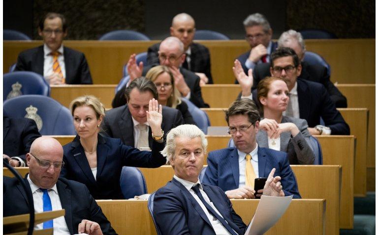 SBS strikt alle lijsttrekkers voor verkiezingsprogramma Stem van Nederland