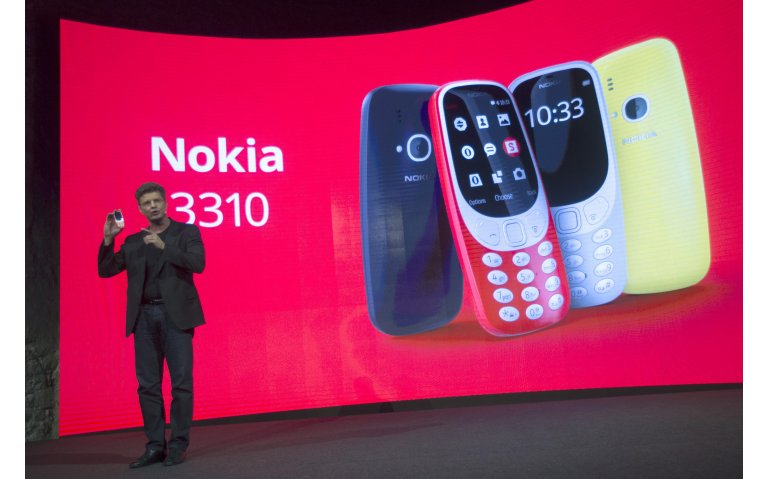 Sony presenteert eerste smartphone met 4K HDR scherm