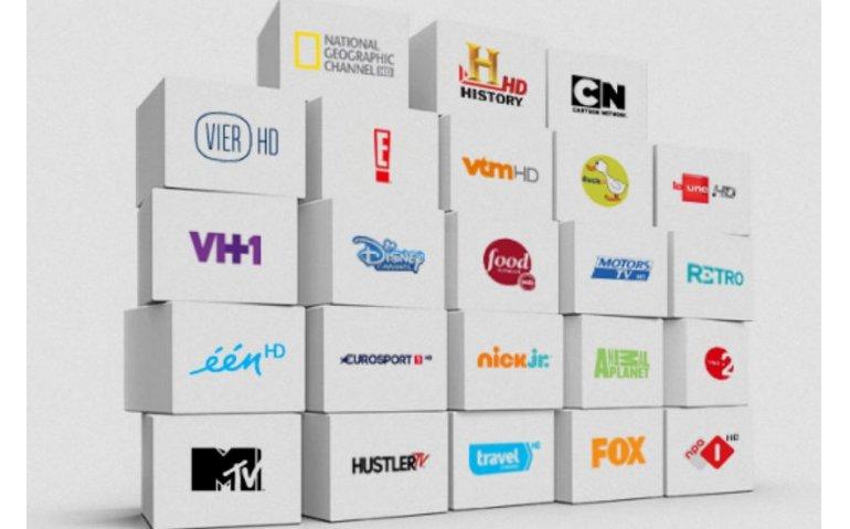 Prijs basispakket TV Vlaanderen omhoog na toevoegen live tv