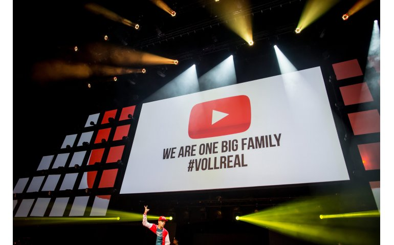 YouTube rolt streaming tv-abonnement uit